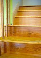Какую именно купить деревянную лестницу