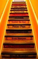 Производство различных типов деревянных лестниц
